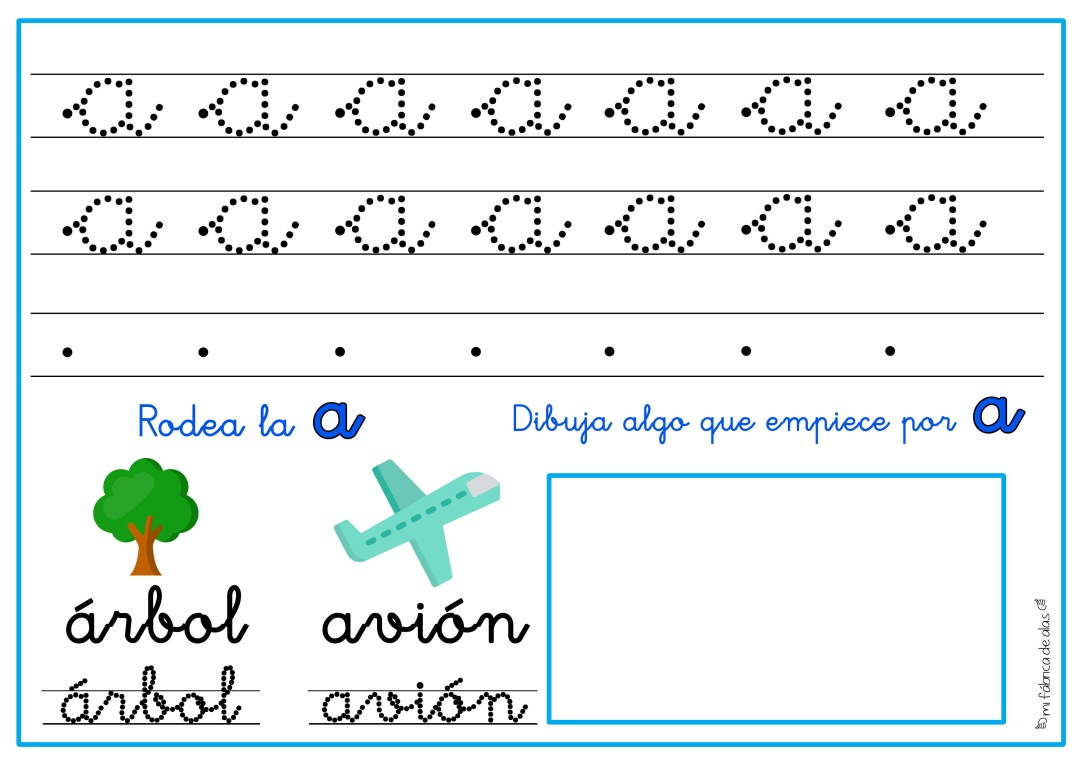 A- Cuaderno grafo