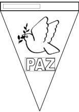 bandas de la paz