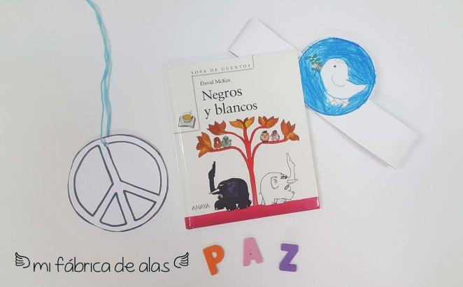 recursos para la paz