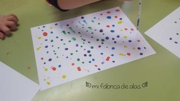 pintamos con cuentagotas 3